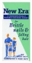 New Era Combination Remedies K - Brittle Nails & Falling Hair 450 Tablets