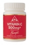 Bio-Health Vitamin C Buffered 500mg Capsules
