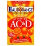 Seven Seas Haliborange Orange Flavour Vitamins A, C & D Tablets